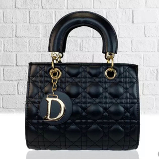 Christian Dior - dior風ハンドバッグ