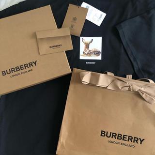 BURBERRY - 定価5万5千円!!  BURBERRY  最新作!!/         シャネル
