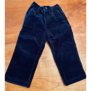 ラルフローレン(Ralph Lauren)のラルフローレン Ralph Lauren キッズ 24M ズボン ベロア調(パンツ/スパッツ)