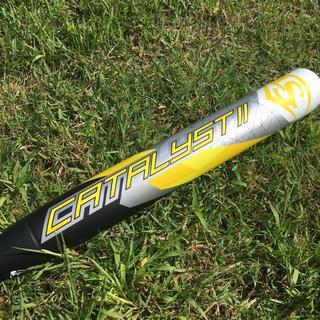 Louisville Slugger - ソフトボール カタリスト  バット