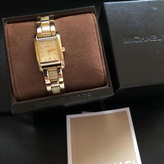 マイケルコース(Michael Kors)のマイケルコース 電池交換済(腕時計)