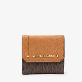 マイケルコース(Michael Kors)のマイケルコース 折財布 ブラウン(財布)
