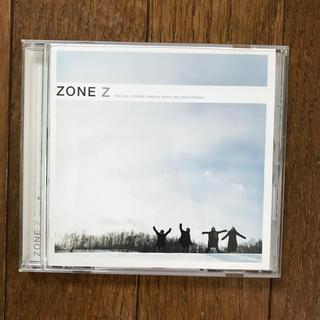 SONY - ZONE  Z  ファーストアルバム