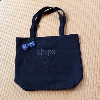 シップス(SHIPS)のトートバック(トートバッグ)