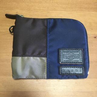 マルニ(Marni)のマルニ × ポーターウォレット(折り財布)