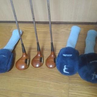 ミズノ(MIZUNO)のゴルフクラブ 1  3   4(クラブ)