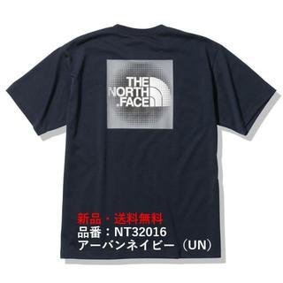 THE NORTH FACE - 【新品】THE NORTH FACE ノースフェイス Tシャツ ネイビー L