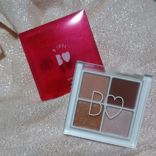 NMB48 - 【美品】B IDOL THE アイパレ 02 駆引きのピンク
