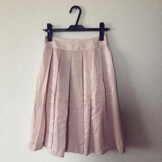 マーキュリーデュオ(MERCURYDUO)のmercuryduo❤️売り切りSALE➓(ひざ丈スカート)