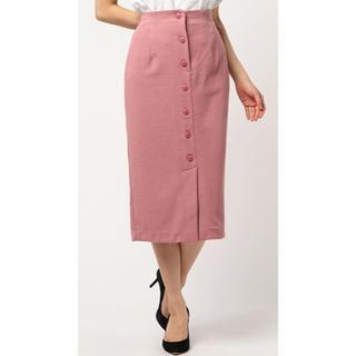 リリーブラウン(Lily Brown)のリリーブラウン タイトスカート(ひざ丈スカート)
