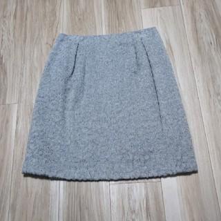 ストロベリーフィールズ(STRAWBERRY-FIELDS)のお値下げ❤️Strawberry Fields❤️レオパード柄スカート(ひざ丈スカート)