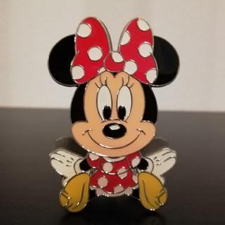 ディズニー(Disney)の【あか様専用】ミニーちゃん フォト&メモスタンド(キャラクターグッズ)