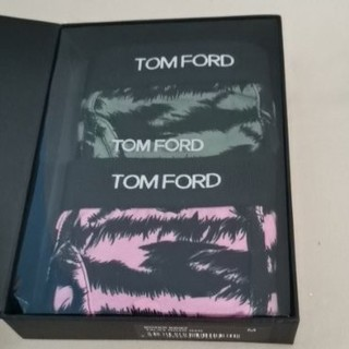 トムフォード(TOM FORD)のTOMFORD トムフォード メンズ ボクサーパンツ  2枚セット(その他)