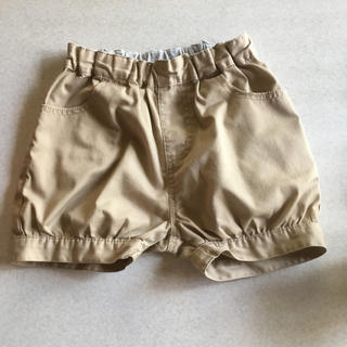 ムジルシリョウヒン(MUJI (無印良品))の無印良品 かぼちゃパンツ 80(パンツ)