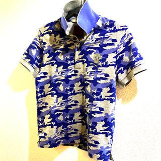 マークアンドロナ(MARK&LONA)のマークアンドロナポロシャツ(ポロシャツ)