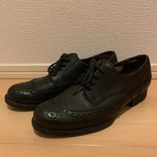 リーガル(REGAL)のREGAL オックスフォードシューズ リーガル(ローファー/革靴)