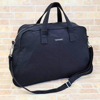マリメッコ(marimekko)のマリメッコ ☆フライデー キャンバス 2WAY ボストンバッグ 旅行鞄 A4OK(ボストンバッグ)