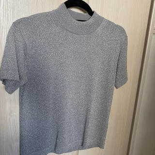 ジーナシス(JEANASIS)のトップス(Tシャツ(半袖/袖なし))