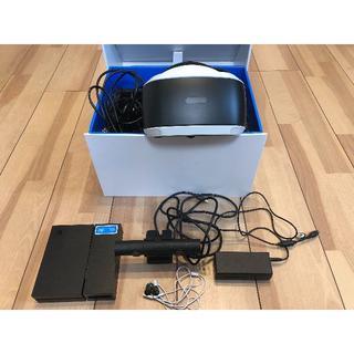 SONY - PSVR PlayStationVR カメラ付き