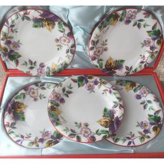 ケンゾー(KENZO)のお皿 5枚セット(食器)