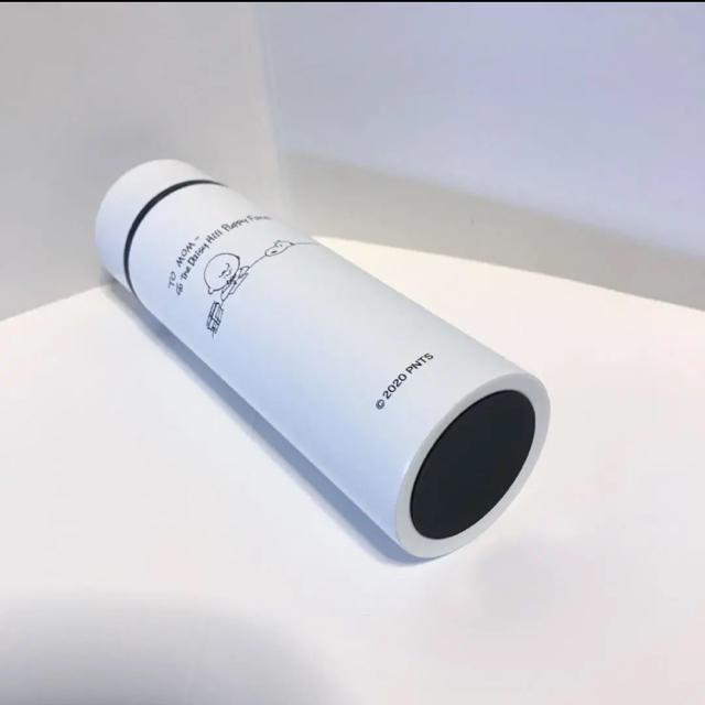 スヌーピー  ポケットステンレスボトル キッズ/ベビー/マタニティの授乳/お食事用品(水筒)の商品写真
