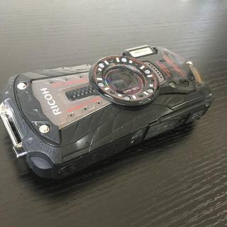 リコー(RICOH)のRICOH WG-30(コンパクトデジタルカメラ)