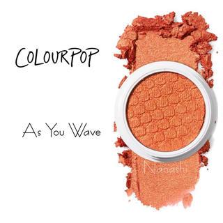 colourpop - colourpop🦄 As you wave