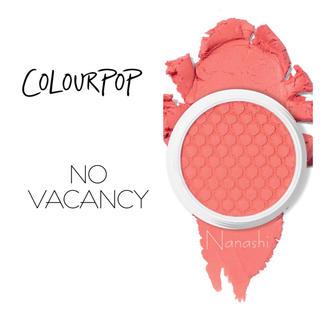 colourpop - colourpop🧁no vacancy