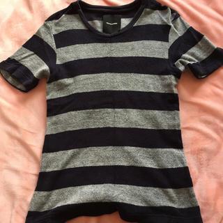 リップヴァンウィンクル(ripvanwinkle)のリップヴァンウィンクル Tシャツ(Tシャツ/カットソー(半袖/袖なし))