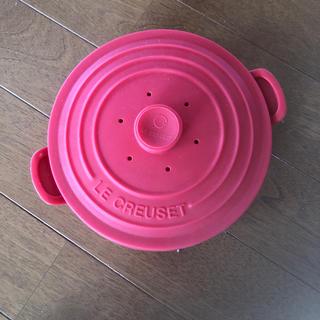 ルクルーゼ(LE CREUSET)の耐熱容器(容器)