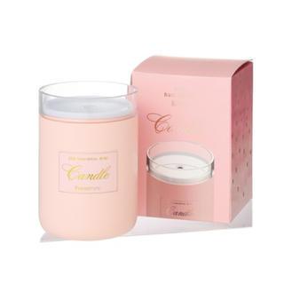 Francfranc - フランフラン 加湿器 キャンドル ピンク