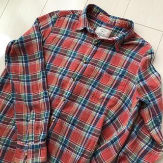 アングリッド(Ungrid)の【Ungrid】ウォッシュチェックシャツ(シャツ/ブラウス(長袖/七分))