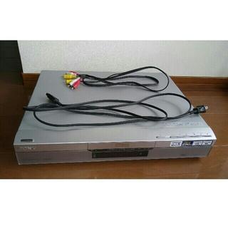ソニー(SONY)のSONY DVDレコーダー RDZ-D50 ジャンク(DVDレコーダー)