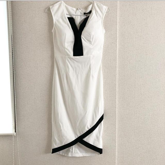 dazzy store(デイジーストア)のdazzy store ドレス 新品 レディースのフォーマル/ドレス(ナイトドレス)の商品写真