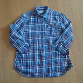 レプシィム(LEPSIM)のレプシム チェックシャツ (シャツ/ブラウス(長袖/七分))
