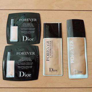 ディオール(Dior)のDIOR ファンデーション(ファンデーション)