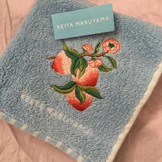 KEITA MARUYAMA TOKYO PARIS - ケイタマルヤマ  ハンカチ 新品