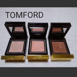 TOM FORD - 値下げ トムフォード プライベートシャドウ セット