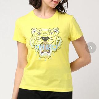 ケンゾー(KENZO)のKENZO レディース(Tシャツ(半袖/袖なし))