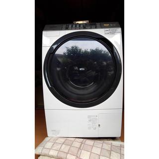 Panasonic - ドラム式洗濯機乾燥機 Panasonic na-vx5300l