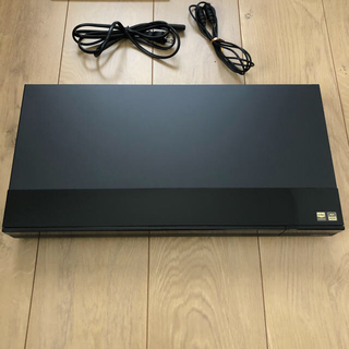 ソニー(SONY)のSONY BDZ-FBW1000(ブルーレイプレイヤー)