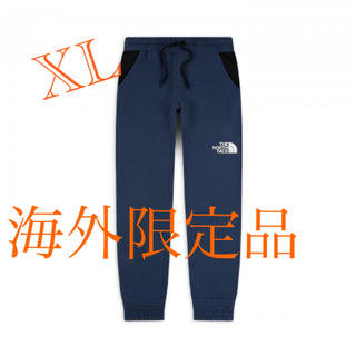 THE NORTH FACE - THE NORTH FACE STANDARD PANT XLサイズ