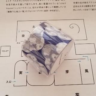 ミナペルホネン(mina perhonen)のミナペルホネン『つづく展』マスキングテープ1点(テープ/マスキングテープ)