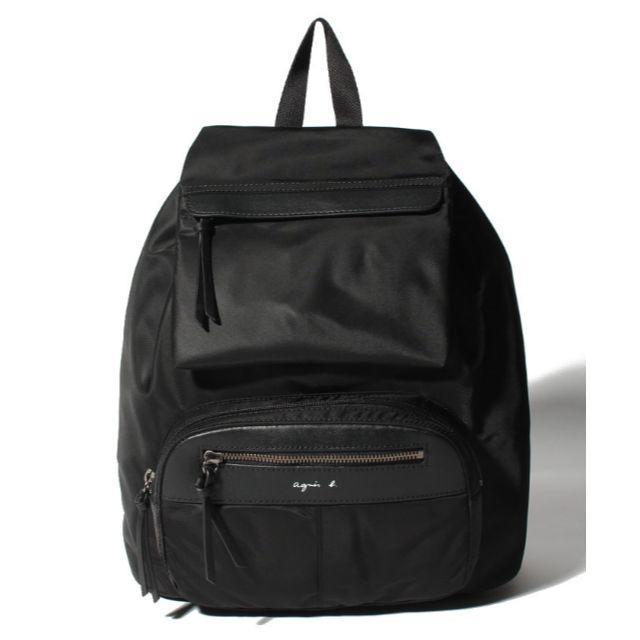 agnes b.(アニエスベー)の新品 agnes b. Voyage バックパック リュックサック レディースのバッグ(リュック/バックパック)の商品写真