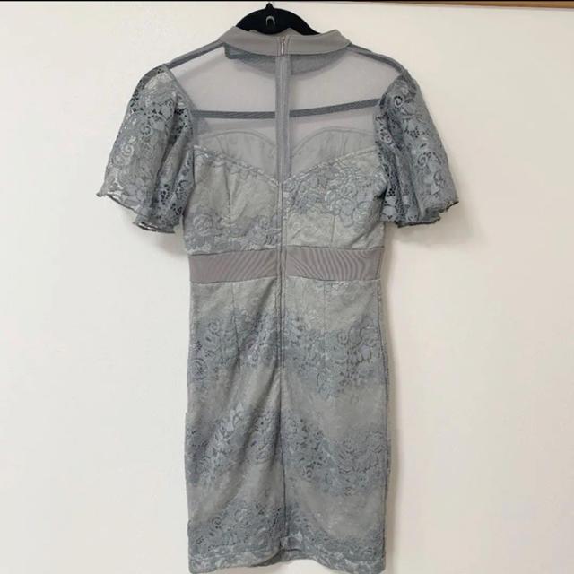 dazzy store(デイジーストア)の美品✨ キャバドレス レディースのフォーマル/ドレス(ミニドレス)の商品写真