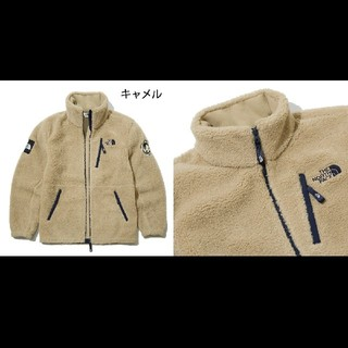 THE NORTH FACE - THE NORTH FACEリモフリースジャケット 2XL