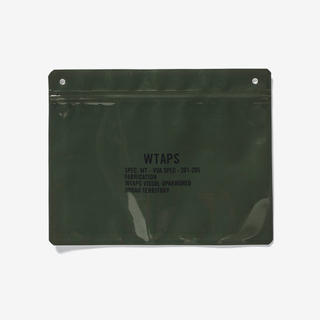 W)taps - WTAPS 20AW  THE FILLER / POUCH /