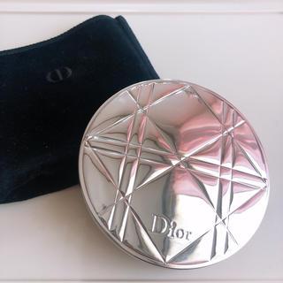 ディオール(Dior)のDior フェイスパウダー(フェイスパウダー)