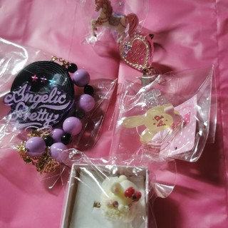 Angelic Pretty - アクセサリーまとめ売り
