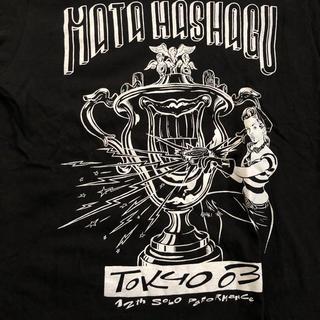 東京03 追加公演Tシャツ(お笑い芸人)